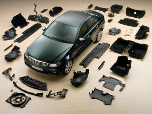 Making The Automobile Servicing Easy